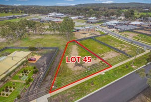 Lot 45 Guys Hill Road, Strathfieldsaye, Vic 3551