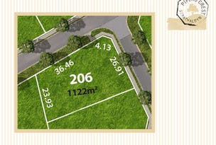 Lot 206, Davey Court (Pipers Crest), Strathalbyn, SA 5255