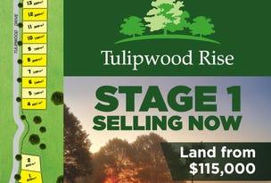 Tulipwood Drive, Tinana, Qld 4650