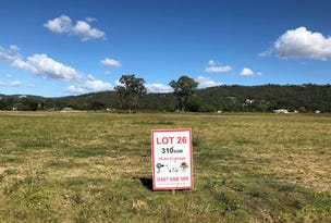 Lot 26, McMillan Loop, Belivah, Qld 4207