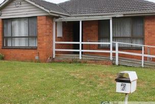 7 Waratah Drive, Dandenong North, Vic 3175