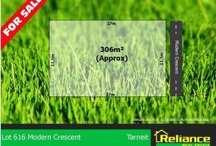Lot 616 Modern Crescent, Tarneit, Vic 3029