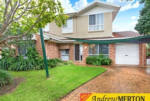 8 Afton Place, Quakers Hill, NSW 2763