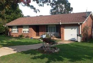 2 Dr Perkins Crescent, Oberon, NSW 2787