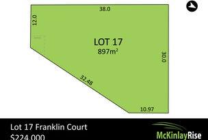 Lot 17 Franklin Court, Hewett, SA 5118