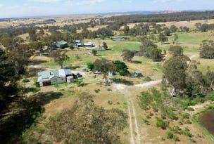 Pomeroy West 2337 Range Road, Goulburn, NSW 2580