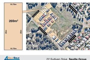 22 Sullivan Road, Seville Grove, WA 6112
