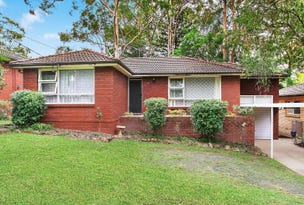 4 Greenhill Avenue, Normanhurst, NSW 2076
