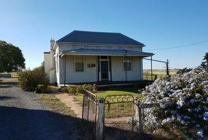2 CHURCH STREET, Culgoa, Vic 3530