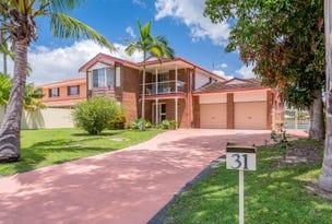 31 The Peninsula, Yamba, NSW 2464