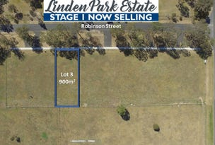 Lot 3 Robinson Street, Lindenow, Vic 3865