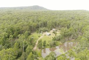 564 Glens Creek Road, Nymboida, NSW 2460