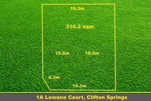 1A Lowana Court, Clifton Springs, Vic 3222
