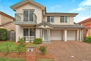 13 Cradle Close, Beaumont Hills, NSW 2155