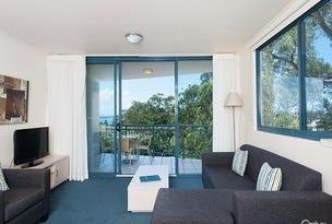 422-422B/61B Dowling Street, Nelson Bay, NSW 2315