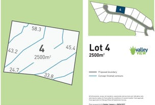 Lot 4 Valley View Estate, Richmond Hill Rd, Goonellabah, NSW 2480