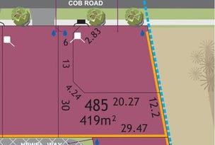 Lot 485 Cob Road, Brabham, WA 6055