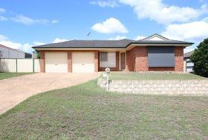4 Benjamin Circle, Rutherford, NSW 2320
