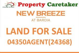 Lot 5021, Bardia (NEW BREEZE), Bardia, NSW 2565