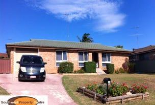 14 Georgiana Crescent, Ambarvale, NSW 2560