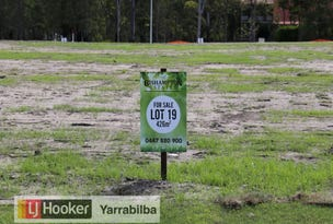 Lot 19, 296 - 304 Chambers Flat Road, Logan Reserve, Qld 4133