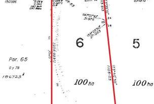 324 North Kogan Rd, Brigalow, Qld 4412
