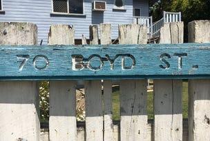 70 Boyd Street, Chinchilla, Qld 4413