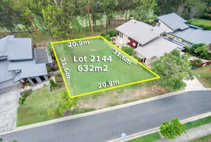 Lot 2144, 14 Silky Oak Drive, Brookwater, Qld 4300