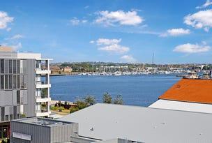 408/4 Honeysuckle Drive, Newcastle, NSW 2300
