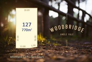 Lot 127 Green Court, Angle Vale, SA 5117