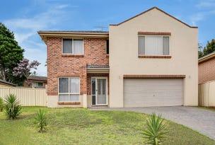 8 Salerno Place, Blairmount, NSW 2559