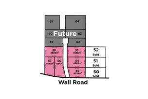 Lot 55-58, Wall Road, Wallaroo, SA 5556