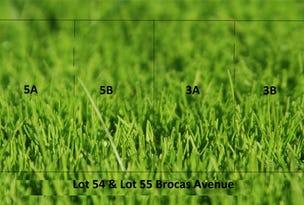 Lot 5A, 5B, 3A or 3B, Brocas Avenue, St Clair, SA 5011