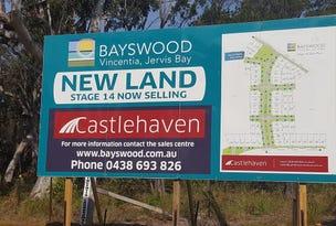 Lot 1424 Halloran Street, Bayswood Estate, Vincentia, NSW 2540