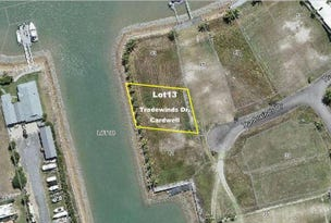 Lot 13 & 14, Lot 13 & 14 Trade Winds Drive, Cardwell, Qld 4849