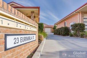 4/23 Eurimbla Street, Thornton, NSW 2322