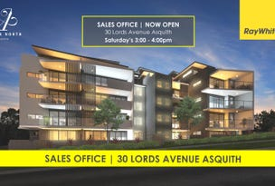 28-32 Lords Avenue, Asquith, NSW 2077