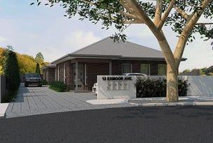 1 & 4/12 Exmoor Avenue, Oaklands Park, SA 5046