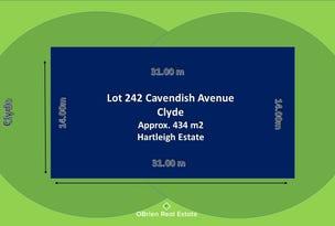 9 Cavendish Avenue, Clyde, Vic 3978
