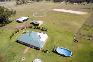 2480 Kingsthorpe-Haden Road, Goombungee, Qld 4354