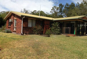 441 Old Goombungee Road, Gowrie Junction, Qld 4352