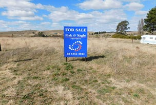 Lots 15 & 23 John Fraser Dr & Niangala Street, Cooma, NSW 2630
