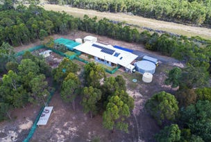31 Hetheringtons Rd, North Isis, Qld 4660