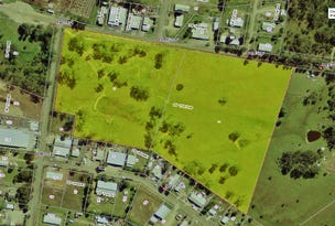 Lots 1&2 Cemetery Road Cor Tate Street, Gloucester, NSW 2422