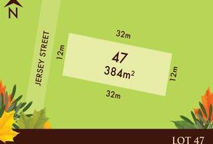 Lot 47 Jersey Street, Ballarat, Vic 3350
