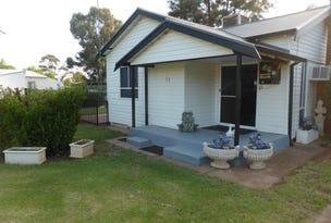 11 AIX STREET, Merriwagga, NSW 2652