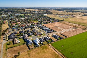 Lot 24, 25, 43 - 47, Kangaroo Way/Possum Place, Kyabram, Vic 3620