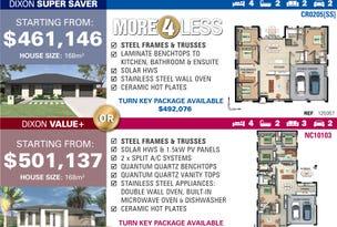 Lot 40 Forest Oak Estate, Goonellabah, NSW 2480