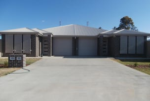 Unit 1and Unit 2 33  Skewis Street, Chinchilla, Qld 4413