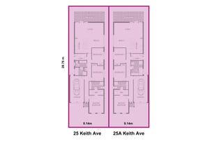 25 & 25A Kieth Ave, North Plympton, SA 5037